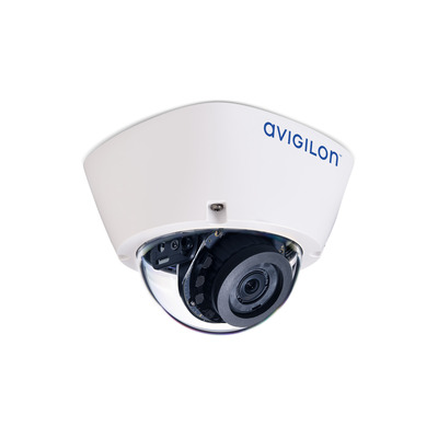 Avigilon 2.0C-H5A-DP1-IR IP-camera's