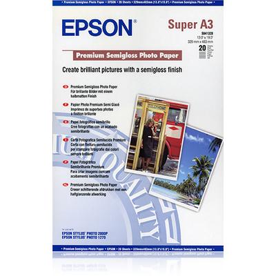 Epson C13S041328 pakken fotopapier