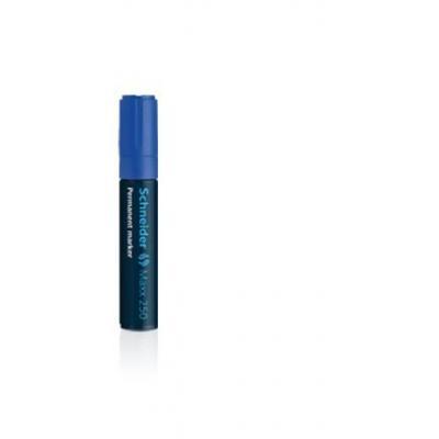 Schneider Pen Maxx 250 Marker - Blauw