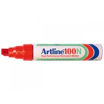 Artline marker: 100