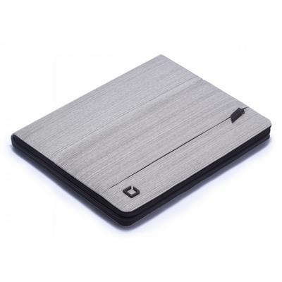 """Dicota Code Folio Case 10"""" Tablet case - Grijs"""