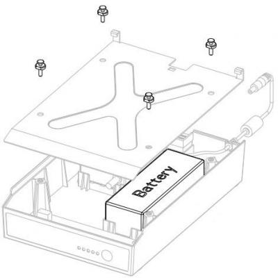 Datamax O'Neil OPT78-2907-01 power supply units