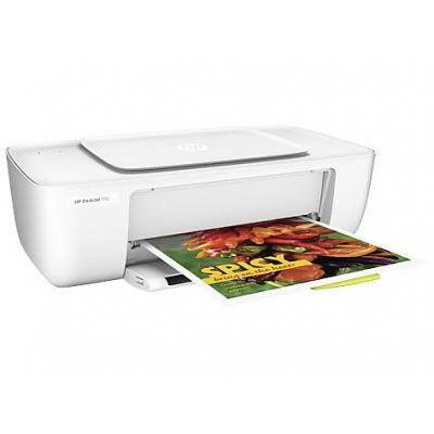 HP inkjet printer: Deskjet 1110 - Wit