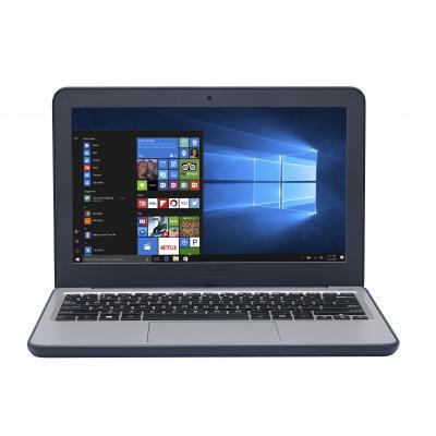 ASUS laptop: VivoBook E201NA-GJ008T - Blauw