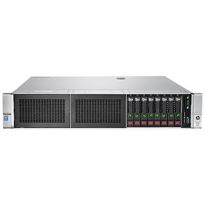 Hewlett Packard Enterprise DL380 Gen9 server