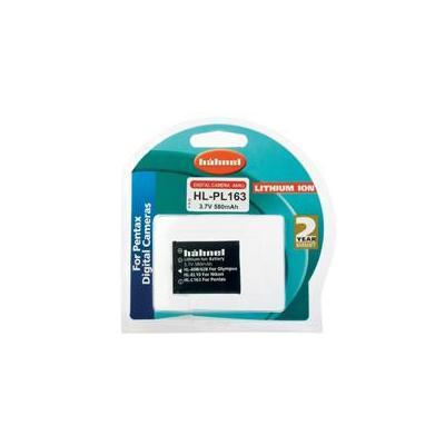 Hahnel HL-PL163 Battery for Pentax Digital Camera
