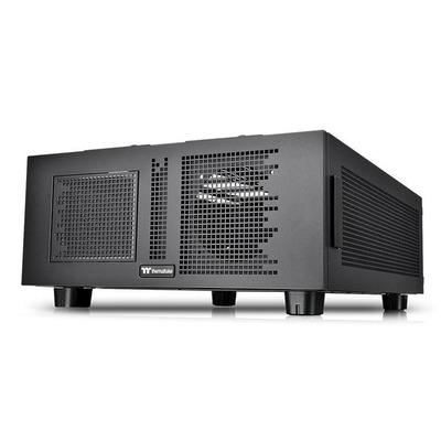 Thermaltake Computerkast onderdeel: Core P200 - Zwart