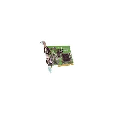 Brainboxes Universal Dual Velocity RS422/485 PCI Card (LP) Interfaceadapter