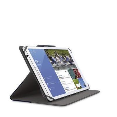 Belkin tablet case: Klassieke Samsung-hoes (8 inch) - Zwart, Grijs