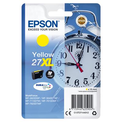 Epson C13T27144012 inktcartridges