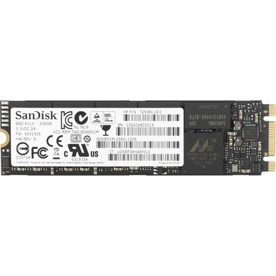 HP 1CA51AA SSD