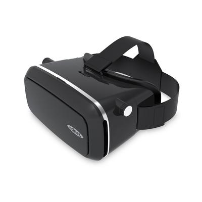 Ednet Virtual Reality Brille Pro virtual reality bril - Zwart