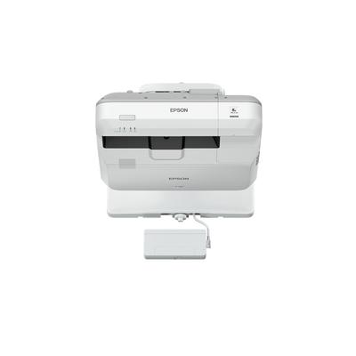 Epson EB-710Ui Beamer - Grijs,Wit