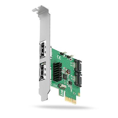 Axagon PCES-SA4 Interfaceadapter