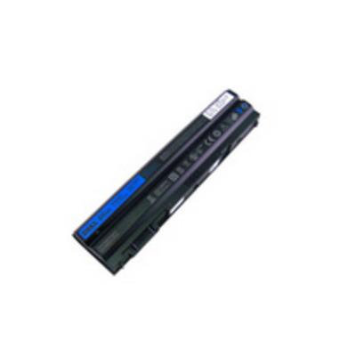 CoreParts Li-Ion 4400mAh Notebook reserve-onderdeel - Zwart
