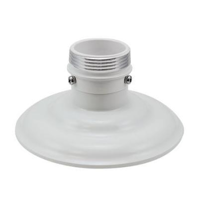 ACTi Mount Kit and Converter Ring Beveiligingscamera bevestiging & behuizing - Wit