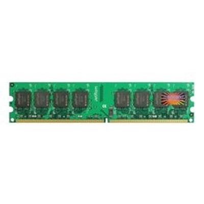 Transcend JetRam 512MB DDR2-667 CL5 RAM-geheugen