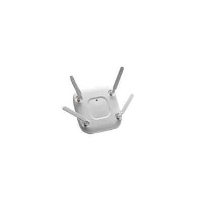 Cisco Aironet 2702E-UXK9C 802.11ac Ext-Ant Mobility Express Access point - Wit