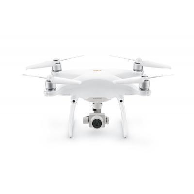 DJI Phantom 4 Pro+ V2.0 Drone - Wit