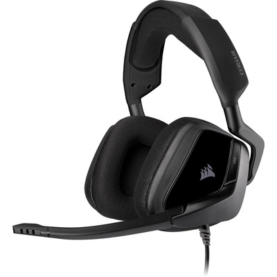 Corsair VOID ELITE STEREO Headset - Koolstof