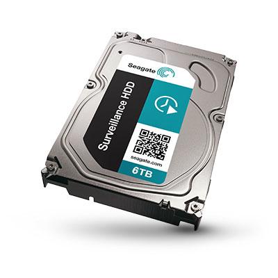 Seagate ST4000VX002 interne harde schijf