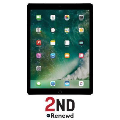 2nd by renewd tablet: iPad iPad Pro - Grijs (Refurbished ZG)