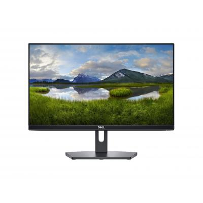 "DELL SE2219H 21,5"" FHD IPS Monitor - Zwart"