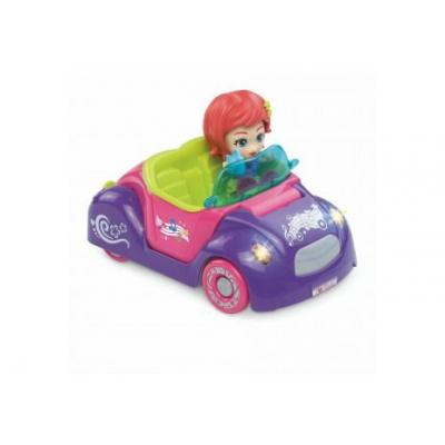 Vtech children toy figure: 80-159904  - Groen, Roze, Violet