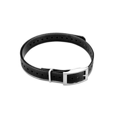 """Garmin : 3/4"""" Collar Straps - Zwart"""