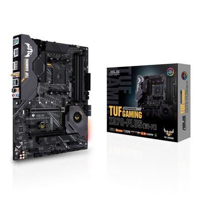 ASUS TUF Gaming X570-Plus (WI-FI) Moederbord
