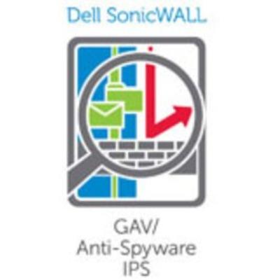 SonicWall 01-SSC-4461 firewall software