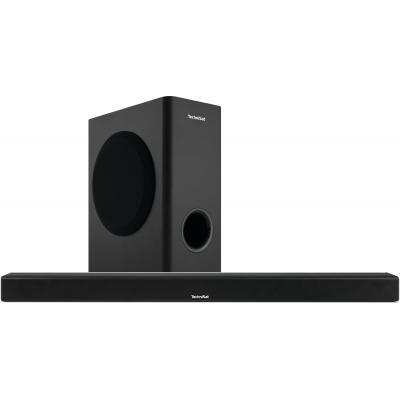 Technisat soundbar speaker: AudioMaster SL 900 - Zwart