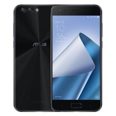 Asus smartphone: ZenFone ZE554KL - Zwart 64GB