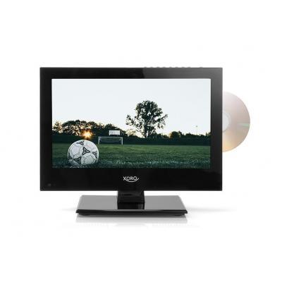 Xoro LCD TV: HTC 1346 - Zwart