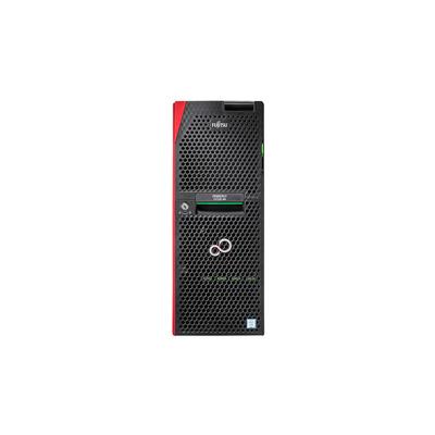 Fujitsu PRIMERGY TX1330M4 Server - Zwart