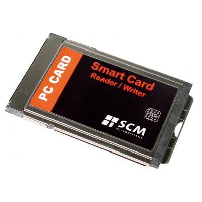 Identive smart kaart lezer: SCR243
