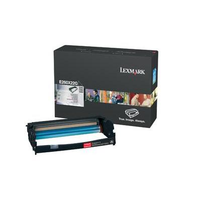 Lexmark kopieercorona: Ex60, X264, X36x, X46x 30K photoconductor kit