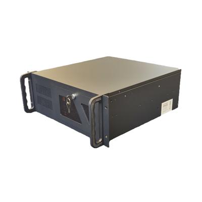 RealPower RPS19 - 450 Behuizing - Zwart