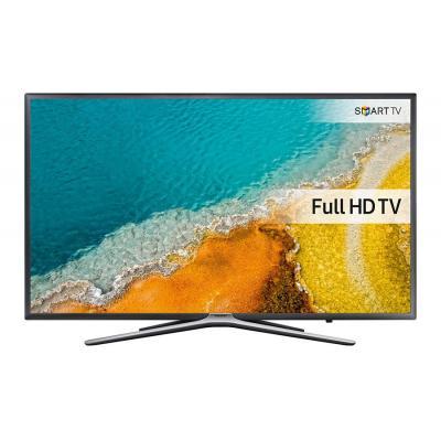 Samsung led-tv: UE55K5505AK - Titanium