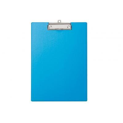 MAUL A4, 31.9 x 22.9 x 1.3 cm, light blue Klembord - Blauw