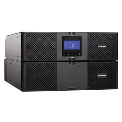 Lenovo UPS: RT8kVA - Zwart