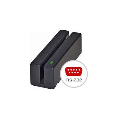 MagTek Mini Swipe Reader (RS-232) Kaartlezer