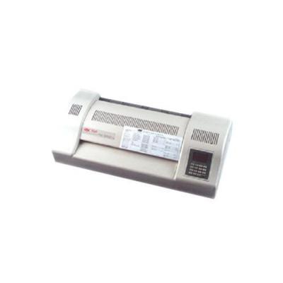 Gbc lamineerrsysteem: HeatSeal ProSeries 3500LM A3 Lamineermachine