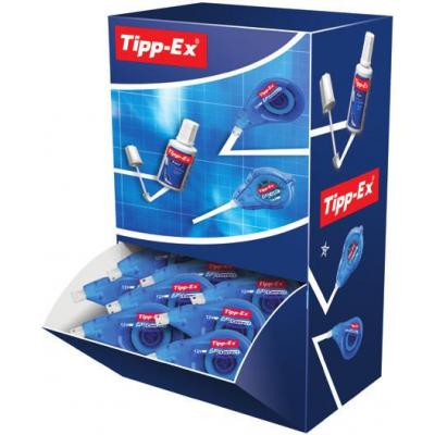 Tipp-ex film/tape correctie: Easy Correct - Wit