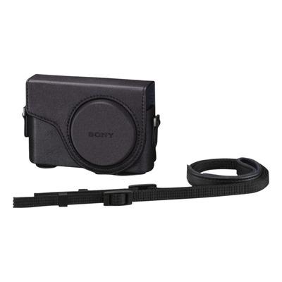 Sony LCJ-WDB Cameratas - Zwart