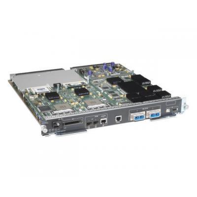 Cisco netwerk switch module: Supervisor Engine 720