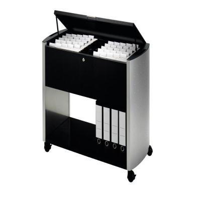 Durable : Design Line Hangmappentrolley 100 Top
