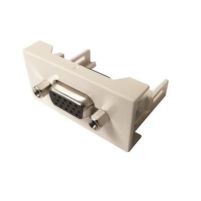 Garbot FA-2420-VGA-AD-F/F Wandcontactdoos