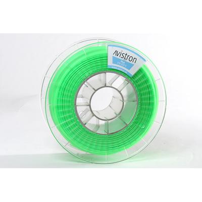 Avistron AV-PLA175-500-FG 3D printing material - Lichtend groen