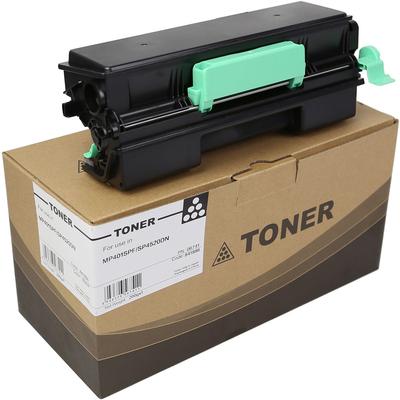 CoreParts MSP6741 Toner - Zwart